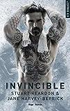 Invincible (New romance)
