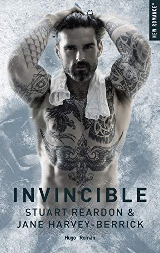 Invincible (New Romance) par [Reardon, Stuart, Harvey-berrick, Jane]