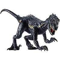 Mattel Jurassic World Indoraptor Dinosauro Protagonista del Film, 16.5 Cm, FVW27