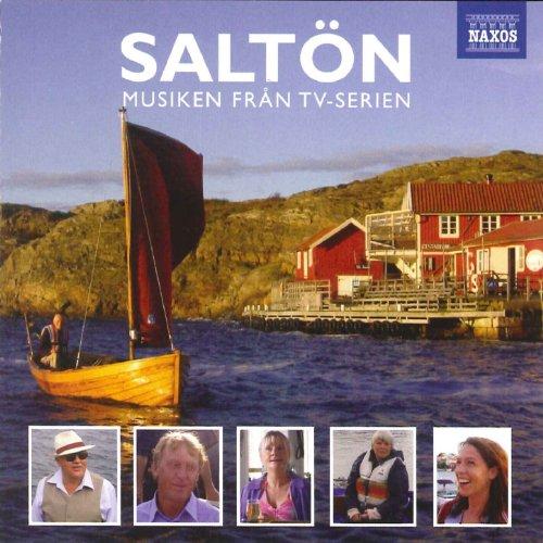 Saltön (musiken från Tv-serien) (Tv-musiken)