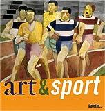 Art & sport | Martin, Nicolas (1978-....). Auteur