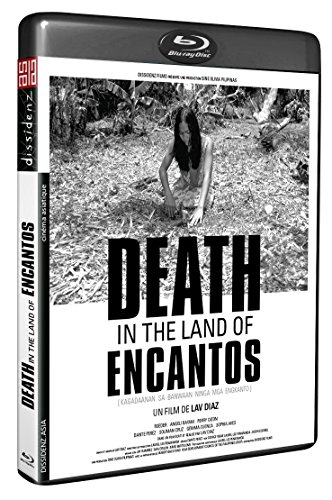 Death in the Land of Encantos [3 Blu-Ray]