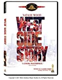 West Side Story (Full Screen Edition) by Natalie Wood