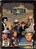 TV Western Heroes [DVD] [Region 1] [US Import] [NTSC]