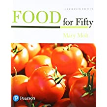 Food for Fifty (What's New in Culinary & Hospitality)