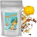 Eistee Orange Ice Cream - Früchtetee- (100 Gramm)