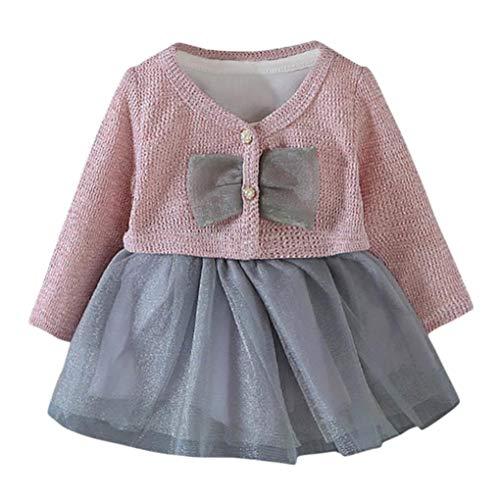 ღ UOMOGO Royal Vestiti della neonata del bambino Floral usato  Spedito ovunque in Italia