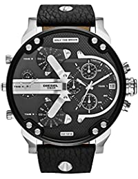 Diesel Mr. Daddy Dz7313 Men's Watch Black