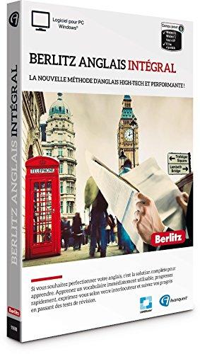 Berlitz Anglais Intégral