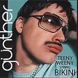 Teeny Weeny String Bikini