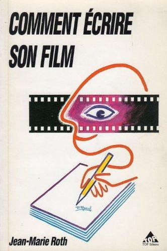 Comment écrire son film