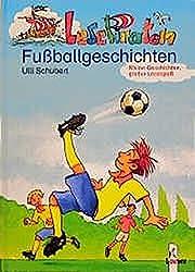 Lesepiraten - Fußballgeschichten