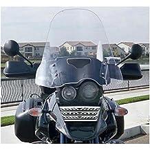 Rejilla Soporte de protección Radiador Aceite de Ergal anodizado de plata–BMW R 1150GS/Adventure
