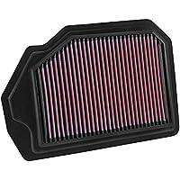 2399/K /& N High Flow Luftfilter passend f/ür Nissan 370Z 3.7/V6/2009 2013/ 2/ABF 33
