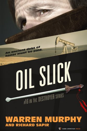 oil-slick-the-destroyer-book-16-english-edition