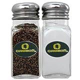 NCAA Oregon Ducks Salt & Pepper Shakers