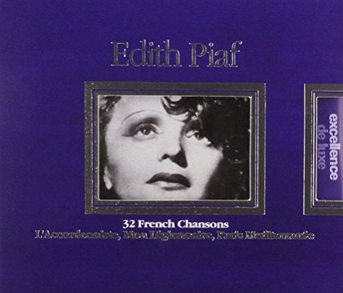 Preisvergleich Produktbild 32 French Chansons