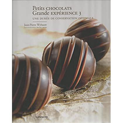 Petits Chocolats Grande Expérience 3