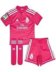 adidas Real Madrid Minikit 2014/15Pink
