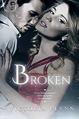 Broken: Volume 3 (The Voodoo Revival Series) Paperback