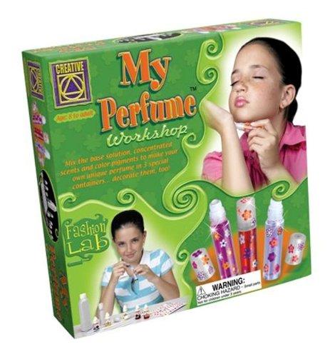 Mon parfum Atelier