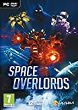 Space Overlords (PC DVD) UK IMPORT