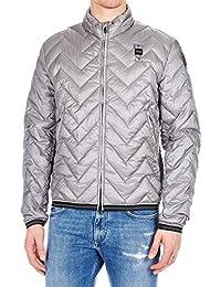 49a578d75ef0 Blauer - Giacche e cappotti / Uomo: Abbigliamento - Amazon.it