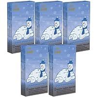 Amor Cold Moments Sparpaket 5x12 Kondome preisvergleich bei billige-tabletten.eu