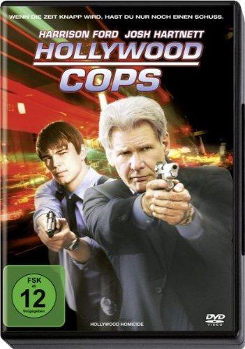 Hollywood Cops Preisvergleich
