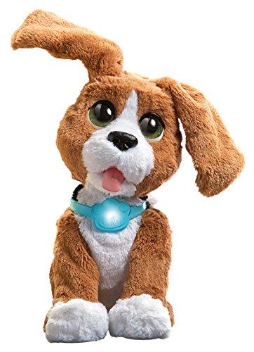 furReal Chatty Charlie, the Barkin� Beagle
