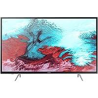 Samsung 108 cm (43 inches) Full HD LED TV 43K5002 (Black) (2016 Model)