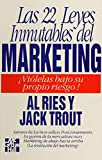 Las 22 Leyes Immutables Del Marketing