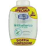 Neutro Roberts Ricarica Bis Sapone Liquido Antibatterico - 600 ml