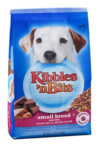 kibbles-n-bits-small-breed-mini-bits-savory-beef-and-chicken-flavor-dog-food-35-pound-6-per-case-by-