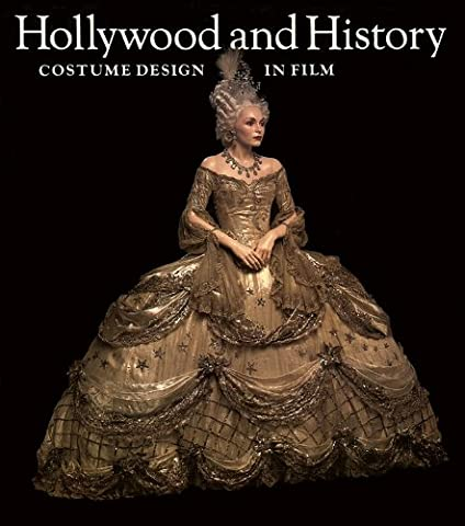 Hollywood Usa Costumes - Hollywood and History: Costume Design in