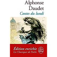 Contes du lundi (Classiques t. 1058)