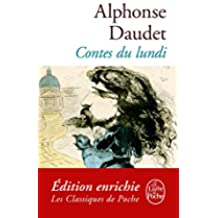 Contes du lundi (Classiques t. 1058) (French Edition)