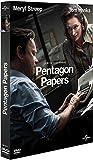 Pentagon Papers / Steven Spielberg , réal. | SPIELBERG, Steven. Metteur en scène ou réalisateur