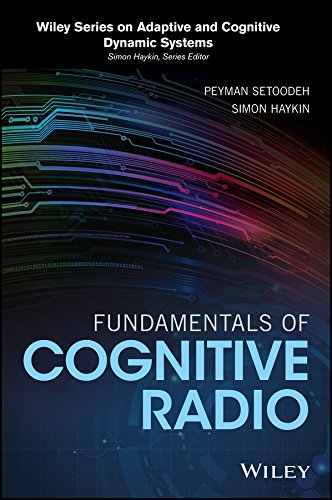 Fundamentals of Cognitive Radio (Adaptive and Cognitive Dynamic Systems: Signal Processing, Learning, Communications and Control) (English Edition) Control Transceiver