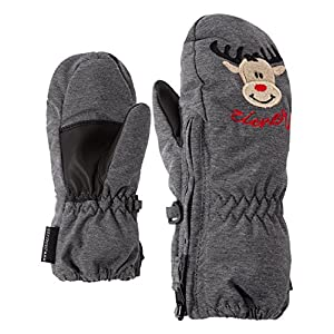 Ziener Unisex Baby Le Zoo Minis Glove Handschuh
