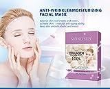 Collagen Masks - Best Reviews Guide