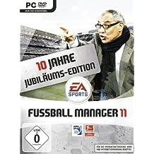 Fussball Manager 11 - 10 Jahre Jubiläums Edition