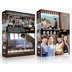 coréen Drama DVD Kimchi Famille/Famille (coréen Fermenté Drama avec English Sub, région de tous les DVD, 6dvd Lot, série complète 1–24) [DVD]
