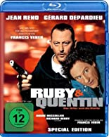 Ruby & Quentin [Blu-ray] [Special Edition] hier kaufen