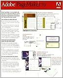 Adobe PageMaker - Paquete Completo, Versión 7.0.2, Estándar, Español, 1 Usuario