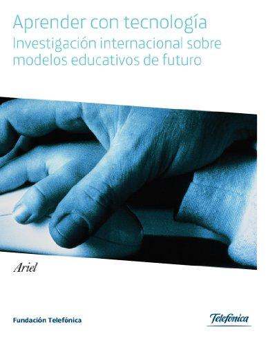 Aprender con tecnología por Fundación Telefónica