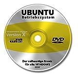 UBUNTU BETRIEBSSYSTEM 2018
