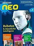Roboter & künstliche Intelligenz (Spektrum neo)
