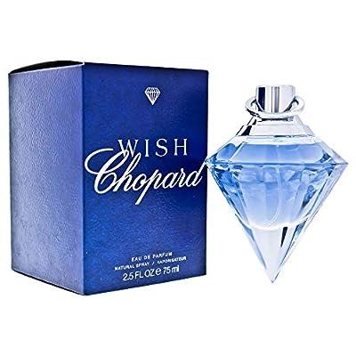 Chopard Wish femme/woman Eau
