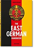 VA-The east german handbook - Anglais